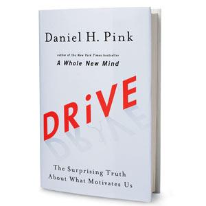 daniel pink drive