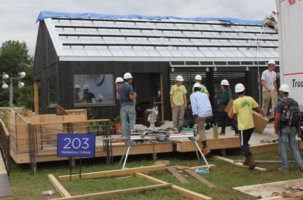 solar decathlon, solar energy, the national mall, design inspiration, renewable energy initiatives