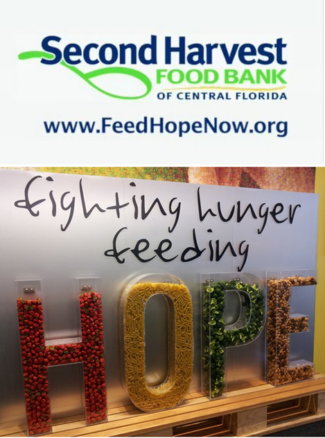 Fighting Hunger Feeding Hope: www.feedhopenow.org/