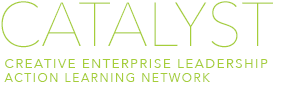 CATALYST | Creative Enterprise Leadership logo