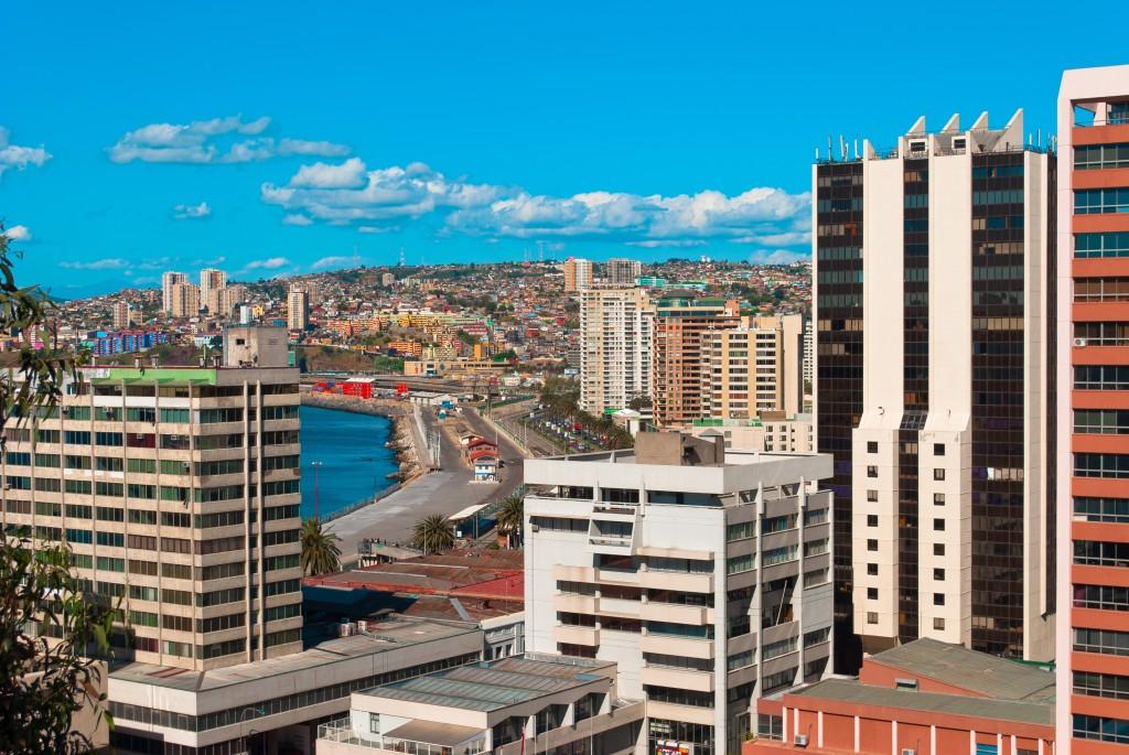 Chile.Shutterstock