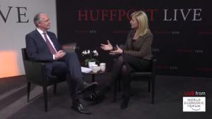 Unilever CEO_Ariana_Huffington