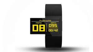 Atlas Wearables, Fitness Trackers, Wearable Technology