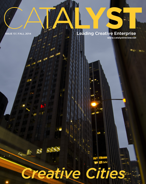 Issue13-Creative Cities_Cover